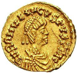Флавий Ромул Август
