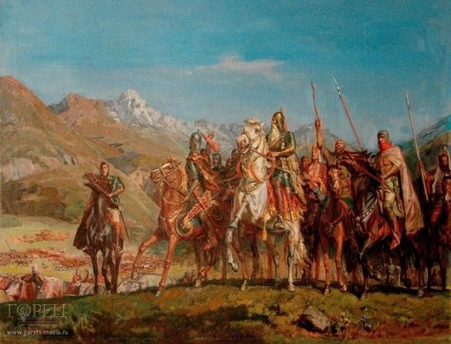 Картинки по запросу Аланские племена в Европе