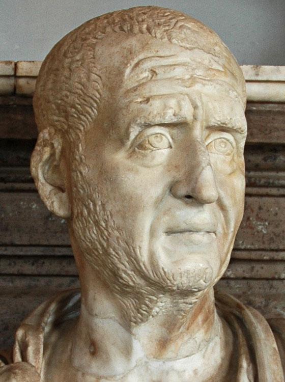 Картинки по запросу Император Деций