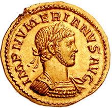 Картинки по запросу Император Нумериан