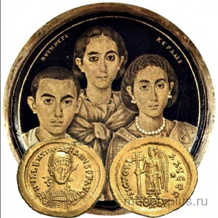 Картинки по запросу Император Валентиниан 3