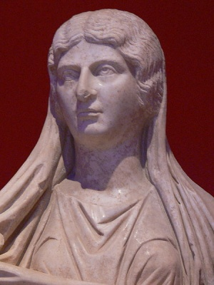 Картинки по запросу Рим: Юлия Соэмия