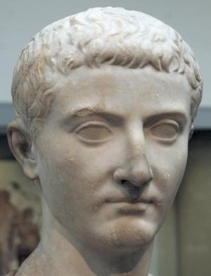 Клавдий Нерон