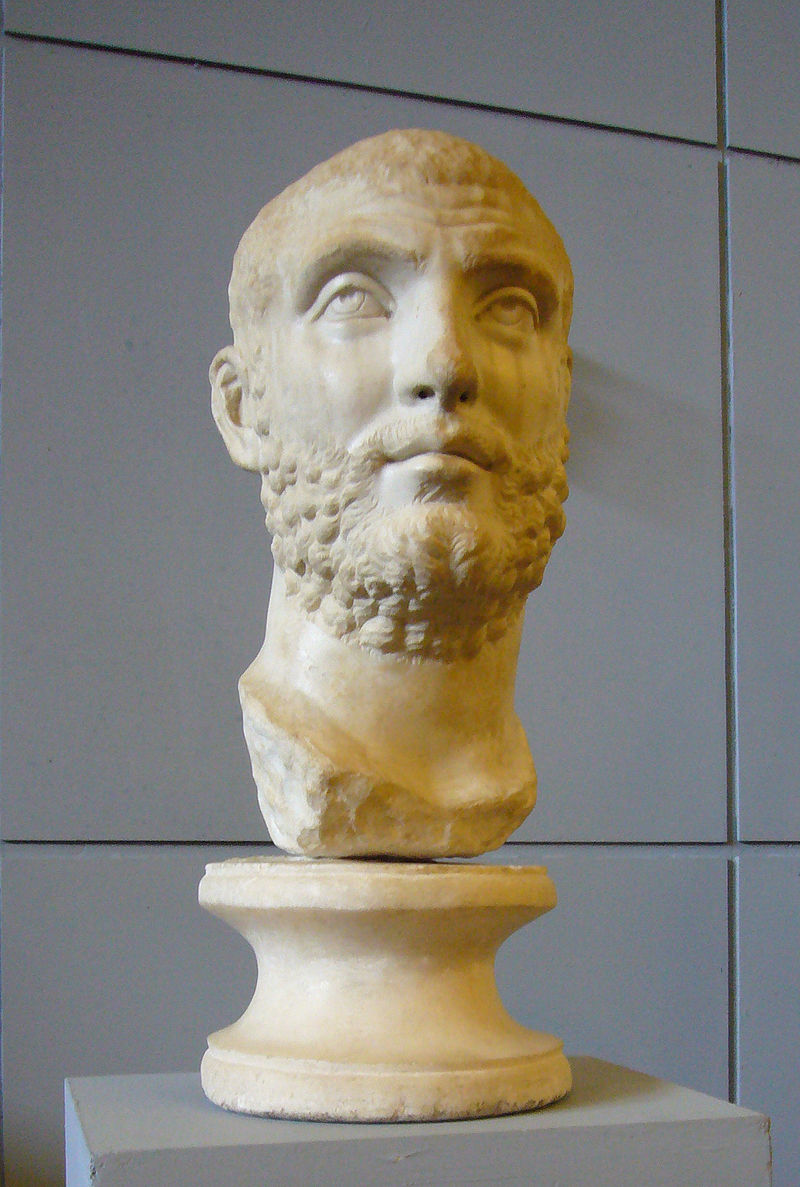 Марк Аврелий Карин